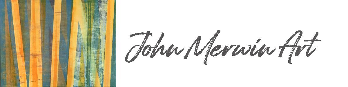 John Merwin Art
